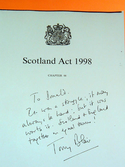 Scotland Act