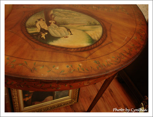 大峰家具-小邊桌