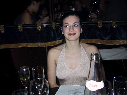 New Year's Eve 2001