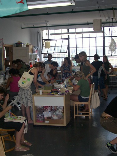 Etsy Lab Brooklyn