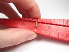 resistor bender