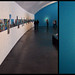 Turquoise Art at Kiasma