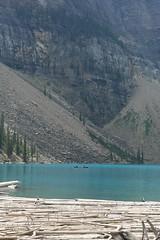 Moraine Lake (rschroed) Tags: hiking lakelouise morainelake tenpeakshike