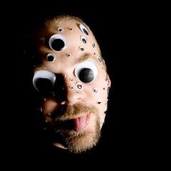 Eye Am Feeling Silly - by Cayusa