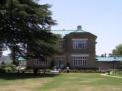 chail palace (pallav moitra) Tags: palace chail
