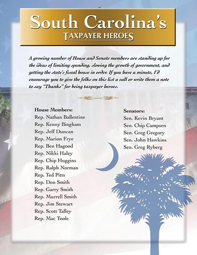 Nathan Ballentine...Taxpayer Hero