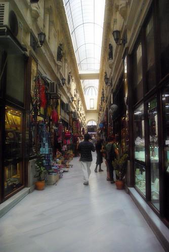 beyoglu , istanbul
