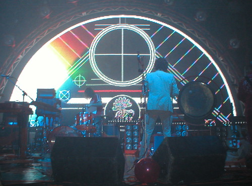 the flaming lips concert september 9th