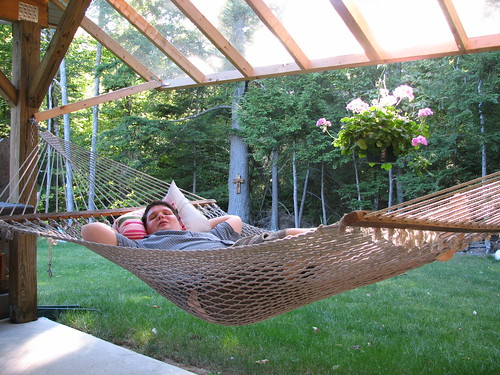 grant relaxing