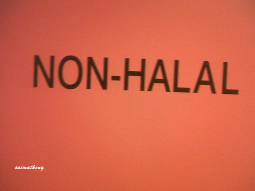 Non Halal