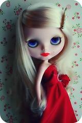 Fabiana Filth's girl