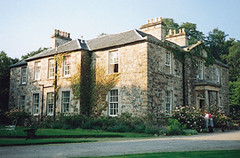 Geddes House