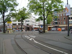 van limburg stirumplein Photo