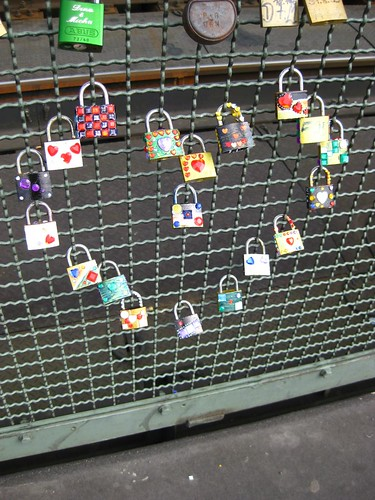 The Locks