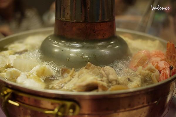 迎賓樓酸菜白肉鍋