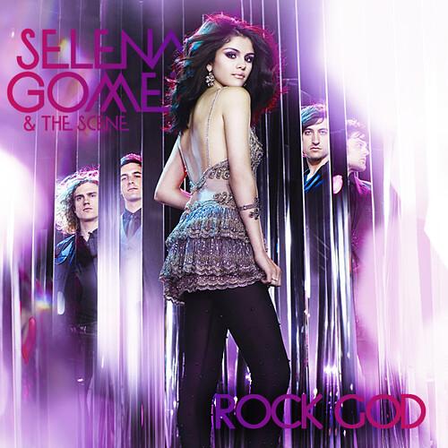 Selena Gomez Rock God Pictures. Selena Gomez - Rock God