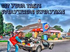 Burger-King-B2F2 (gatowlion) Tags: