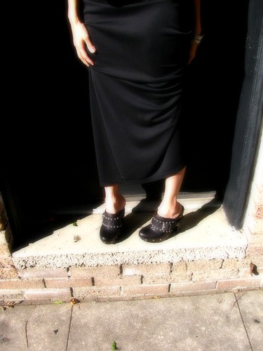 LIGHT & SHADOW: OUTFIT POST 11-9