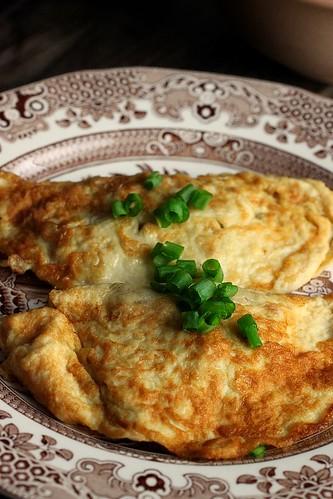 Egg Dumpling 5