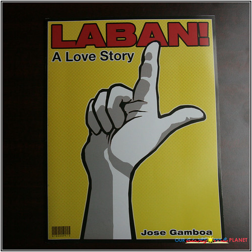 Laban! A Love Story