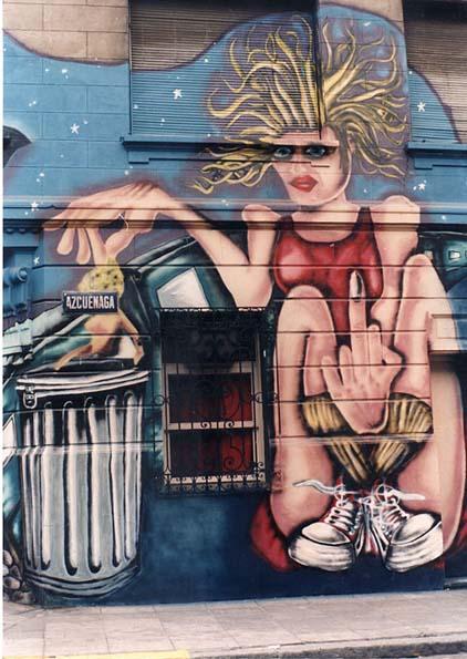 muralista