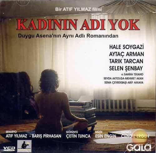 Kadının Adı فيلم تركى للكبار 18