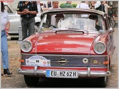 """Rallye """"2000 Kilometer durch Deutschland"""""""