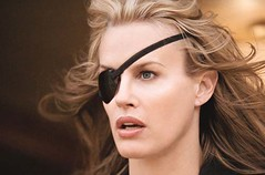 Daryl Hannah en Kill Bill