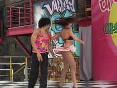 BRAZILIAN DANCERS PT3 . IX (stinkiepinkie_1982) Tags: brazil ass dancer booty thong upskirt brazilian southkorea spa waterpark daegu spavalley
