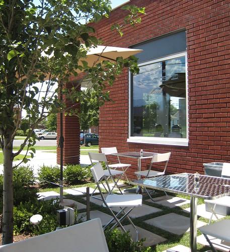 Cafe Niche Patio.JPG