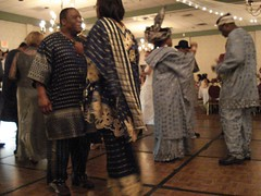 dancing. (omae) Tags: wedding dancing nigerians