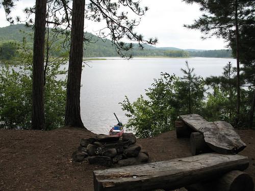 Whitson Lake, Algonquin Park