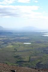 IMG_3355 (mkd719) Tags: iceland hiking myvatn hlidarfjall