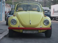 5325325252 (romanowska) Tags: car volkswagen beatle