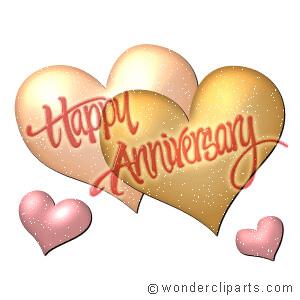 happy anniversary 19 bln md quot;