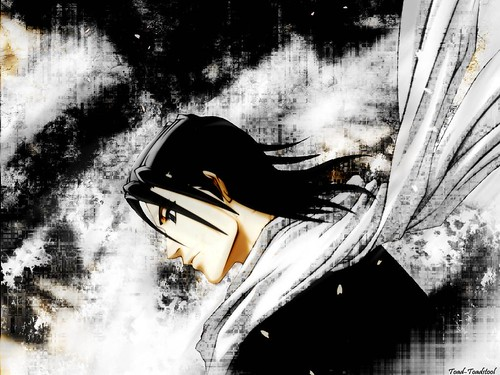 bleach wallpapers. Bleach Wallpaper 2