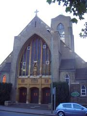 Beckenham St Edmund's RC
