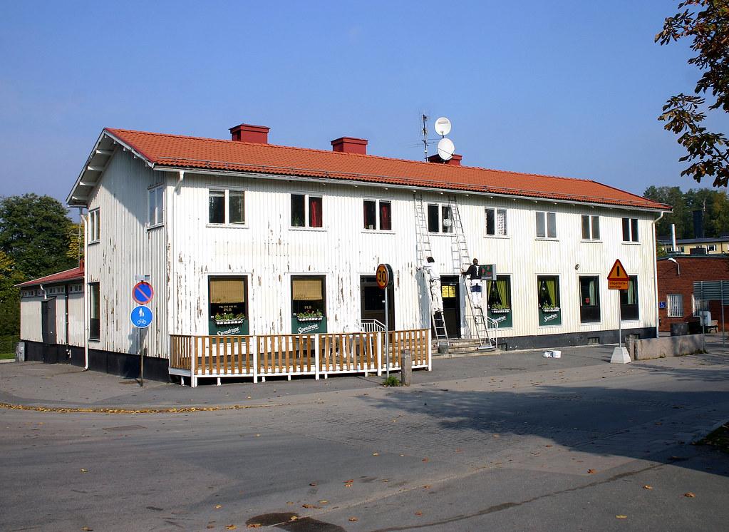 Elly's Bar