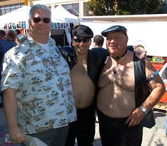 DSC_2201.JPG (SwedeInSF) Tags: sanfrancisco gay leather fetish lesbian folsom lgbt queer folsomstreetfair leathermen folsomstreetfair2007 upcoming:event=221936