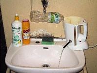 When Plumbing Goes Bad