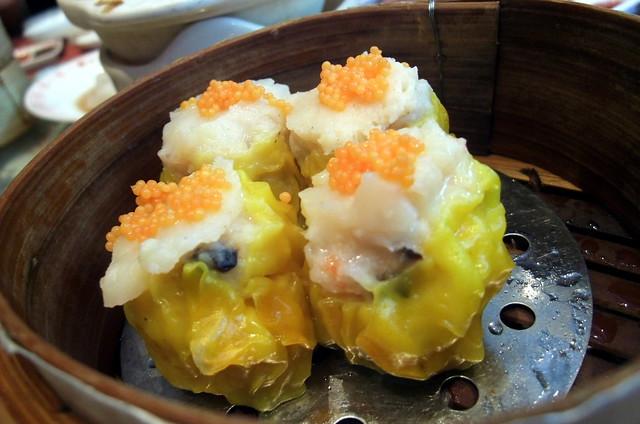 Siew Mai (Pork Dumplings)