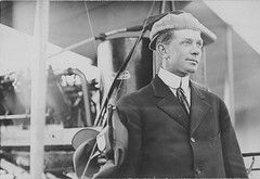 Ellyson, Theodore G. (San Diego Air & Space Museum Archives) Tags: airplane aircraft aviation flight usn aviator biplane aeronautics curtiss navalaviation unitedstatesnavy sandiegoairandspacemuseum ellyson sdasm theodoregordonellyson theodoregellyson theodoreellyson navalaviatorno1