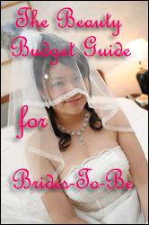beauty budget