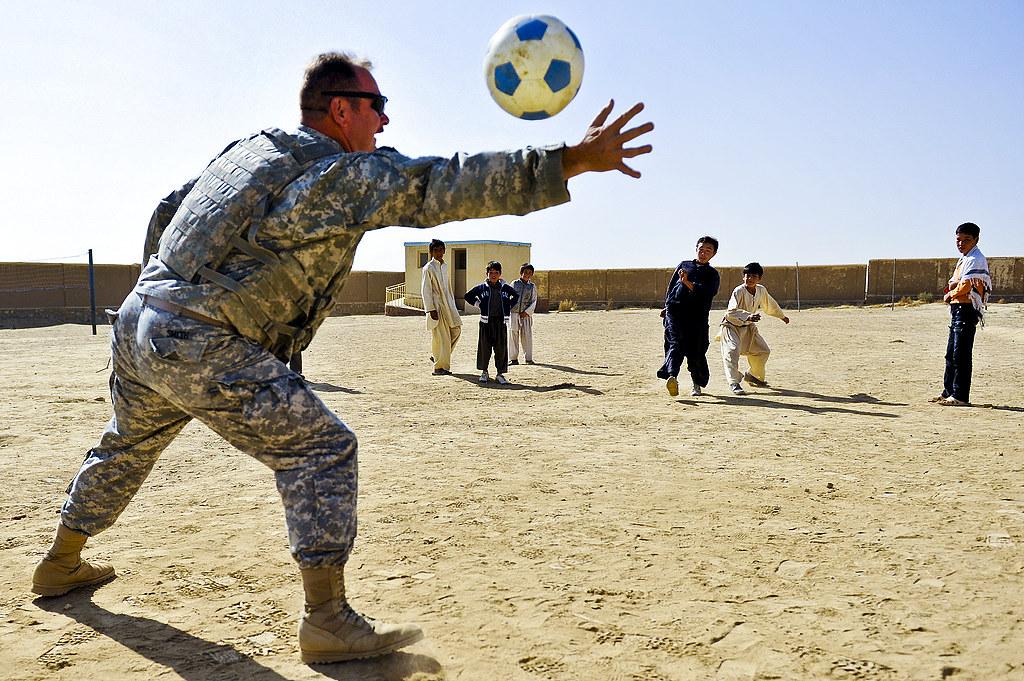 Guerra en Irak e Afganistán, en HD (Fotos Impresionantes ...