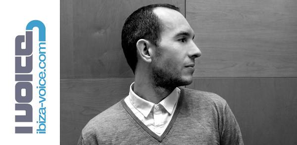 Spencer Parker Ibiza-Voice.com podcast (Image hosted at FlickR)