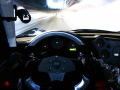 toronto ontario canada game race speed grid video zoom interior xbox 360 games racing dodge viper speeding rt nos vroom
