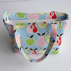 Quick Zip Lunch Bag