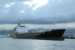 SL Molave (EcKS! the Shipspotter) Tags: ships psss mactanchannel cebuships philippineships