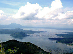 Taal Lake View - G7Tagaytay (Daniel Y. Go) Tags: lake canon volcano philippines powershot tagaytay taal g7 taalvolcano taallake canong7 anawesomeshot wowiekazowie gettyimagesphilippinesq1