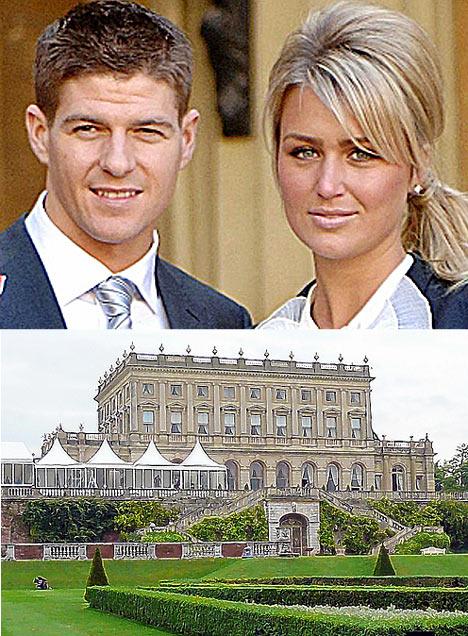 Four English Footballer S Wedding On Same Weekend